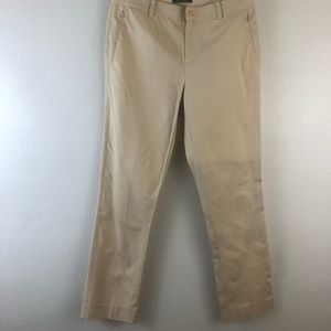 Ralph Lauren green Label Pants size 8